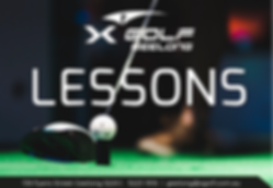 Golf Lessons Golf Clinics