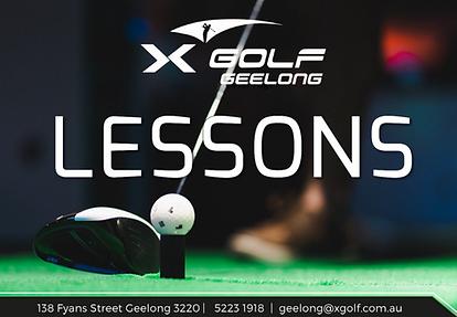Golf Lessons Golf Clinics