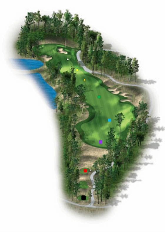 Junior Golf acdemy geelong