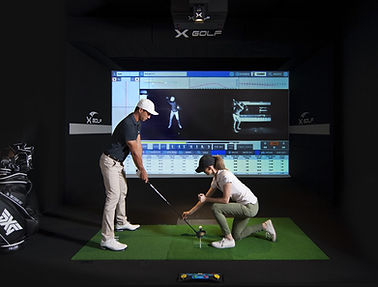 Geelong golf lessons