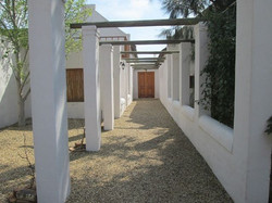 MAHARANI'S PALACE