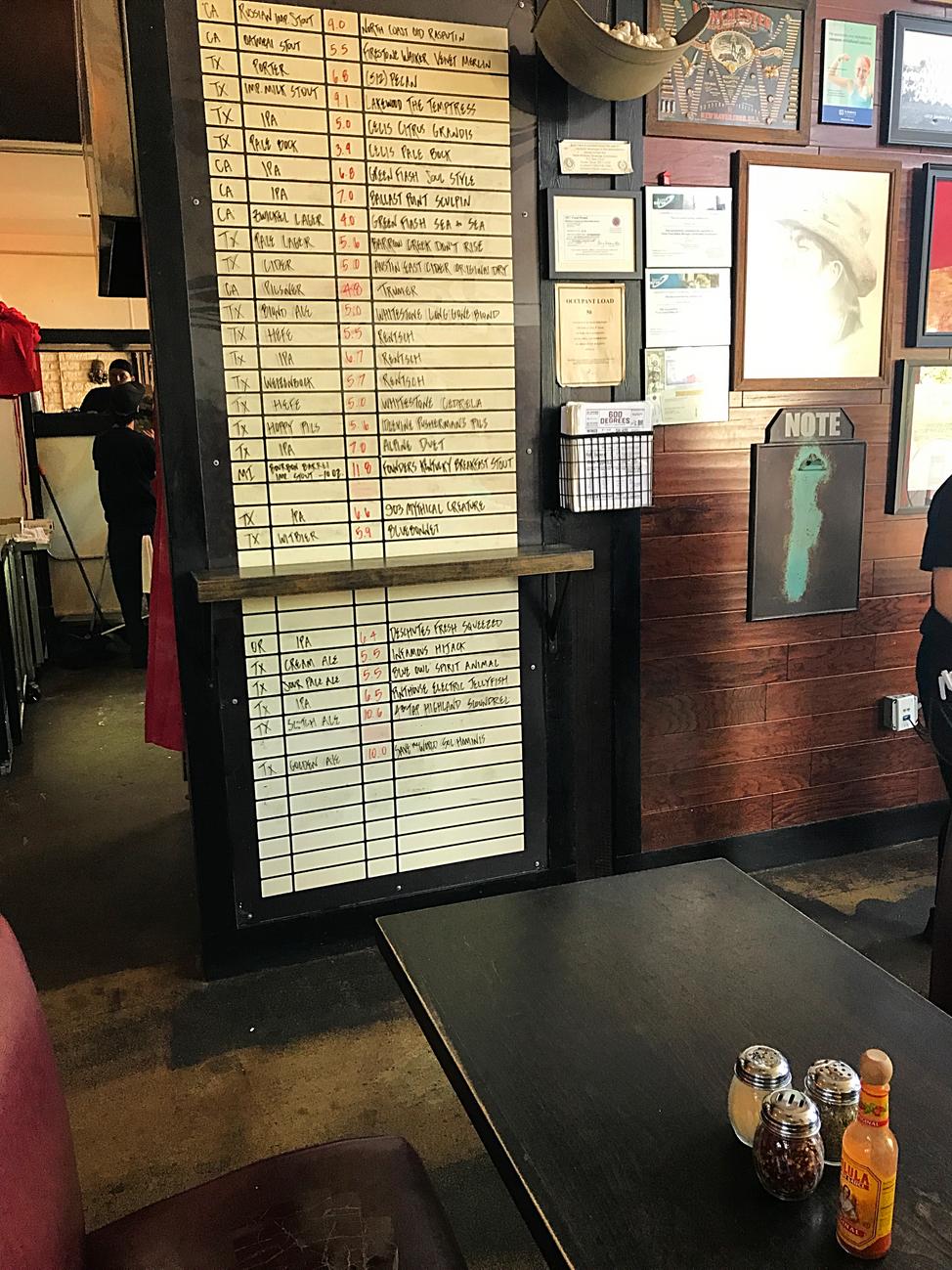 600 Degrees Pizzeria