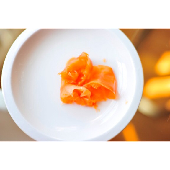 Sea Salt Smoked Trout