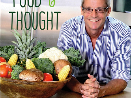 Food & Thought by Mitchell Anderson