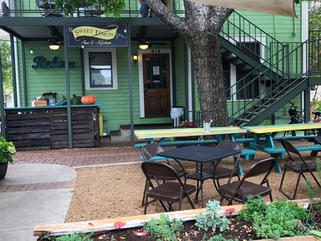 Modern Fare Eatery with Small Town Charm