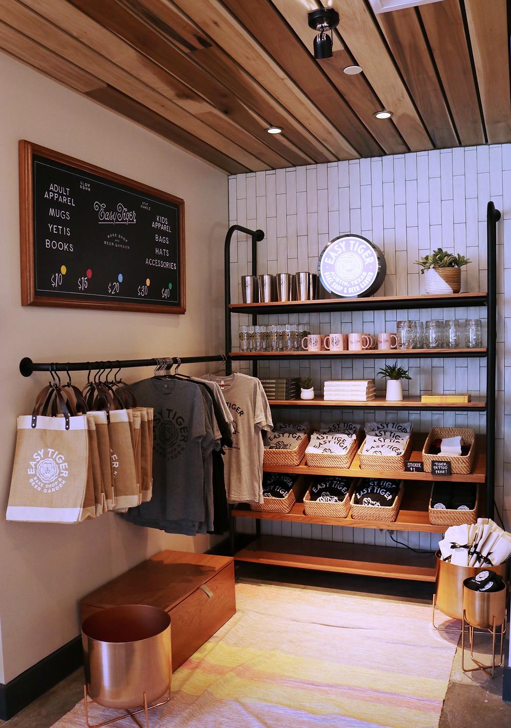 Gift Shop at the Linc