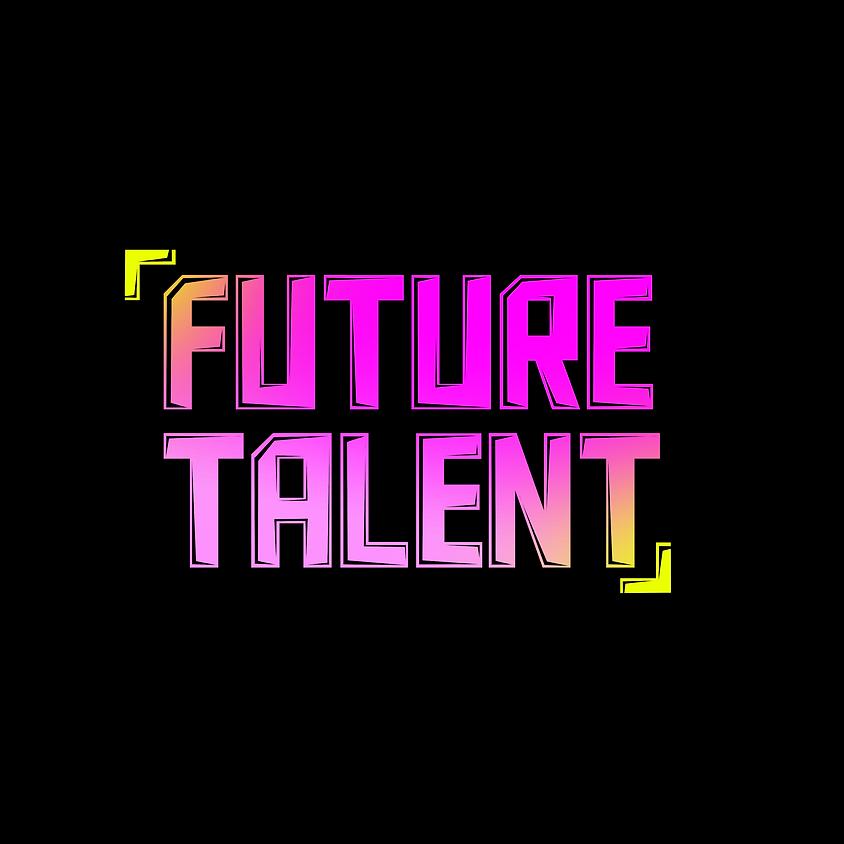 Future Talent Voorronde #1