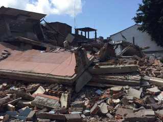 How to Help Ecuador - Earthquake Aid