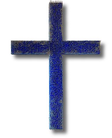 Untitled (cruz apóstol)