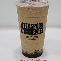 Ice Cold Blended Coffee (24oz)