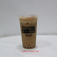 Coffee Cream Team (24oz)