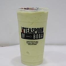 Honeydew Smoothie (24 oz)