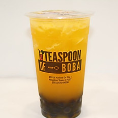 Mango (Black/Green) Tea (24oz)