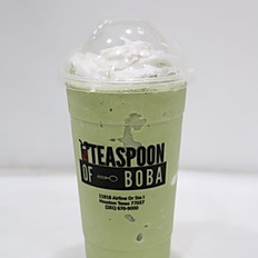 Matcha Green Tea Smoothie (24oz)