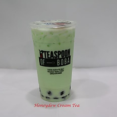 Honeydew Cream Tea (24oz)