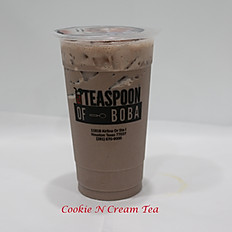 Cookie N Cream (24oz)
