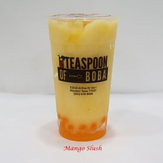 Mango Slush (24oz)