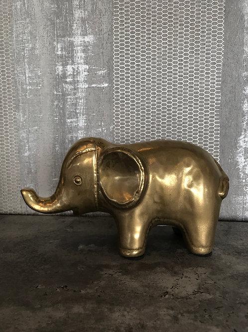 Elephant golden