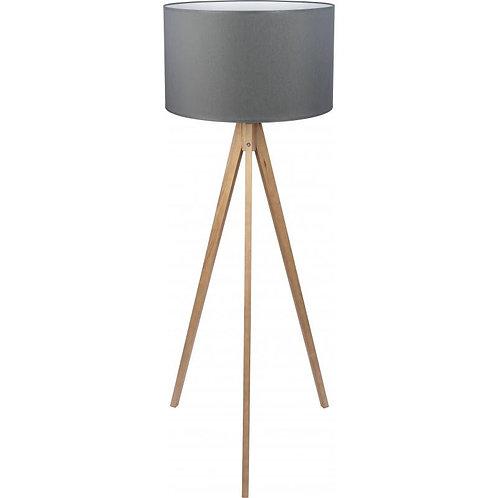 Treviso grey lamp