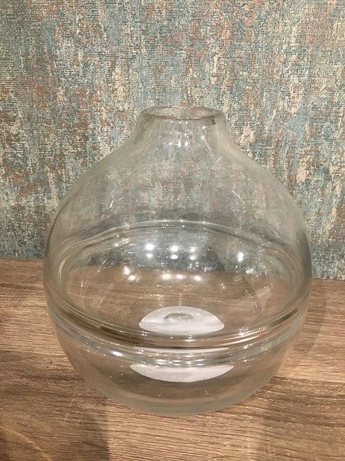 Potik glass vase