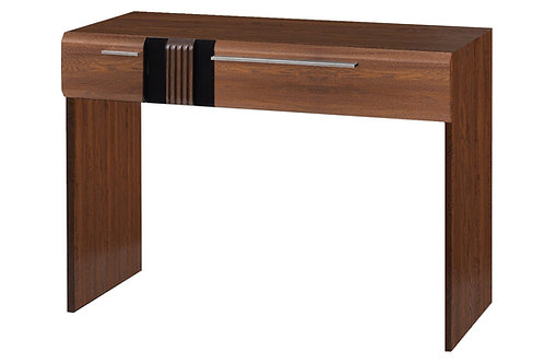 Porti 1 Drawer Console/ Dressing Table/ Desk