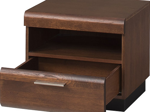Porti 1 Drawer table L/R