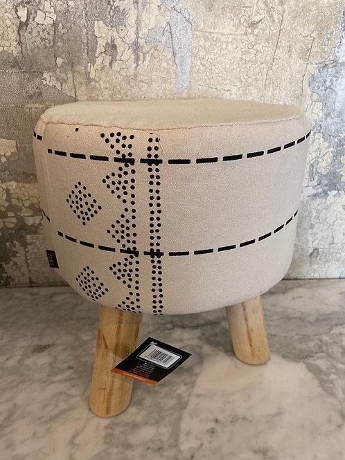 Scandi stool