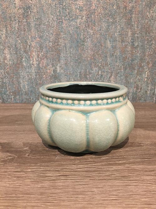 Light green pot