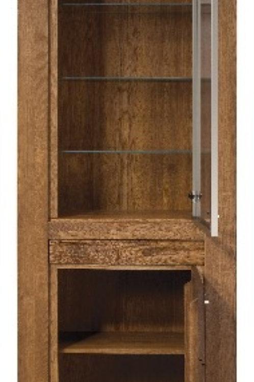 Velvet 2 Door Left or Right Display Unit