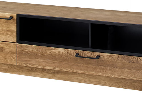 Mosaic 1door TV Unit with 1 drawer