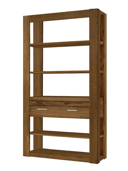 Velvet Free Standing Bookcase
