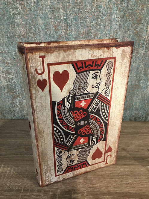 Jack book box