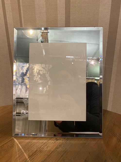 Mirrored frame