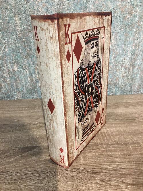 King book box