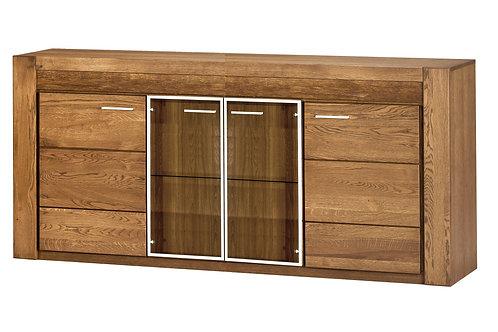 Velvet 2 door sideboard