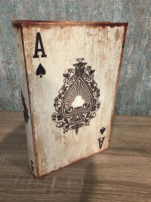 Ace book box