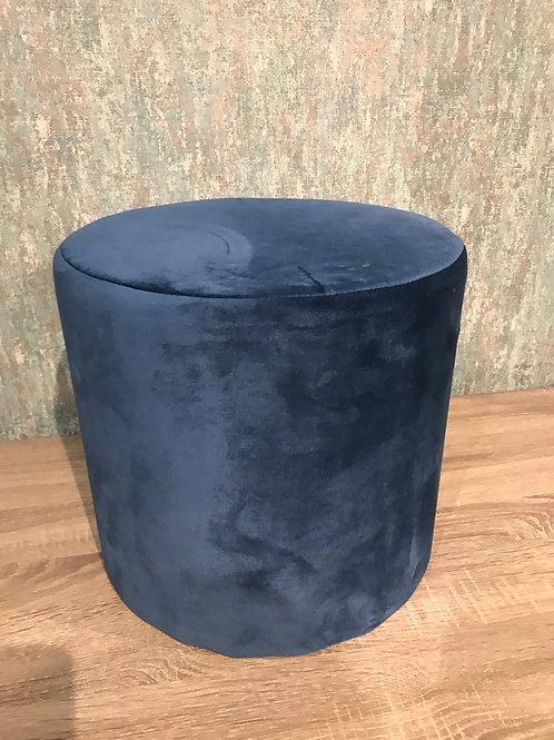 YPOS round pouffe
