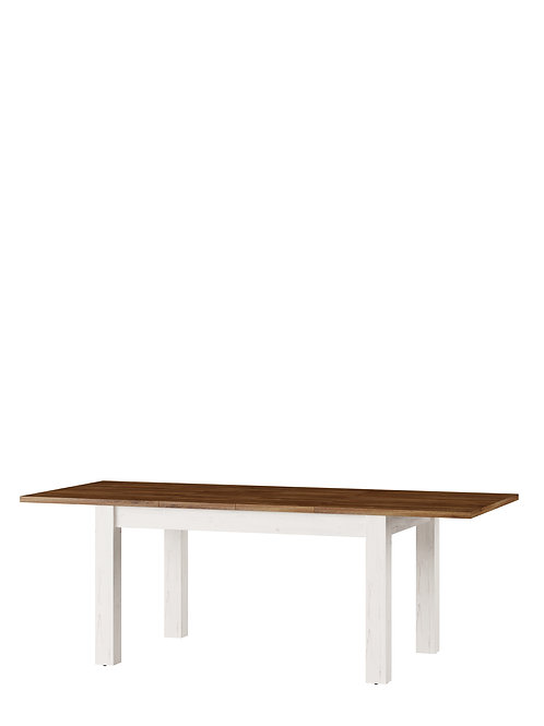 Country Extendable Table