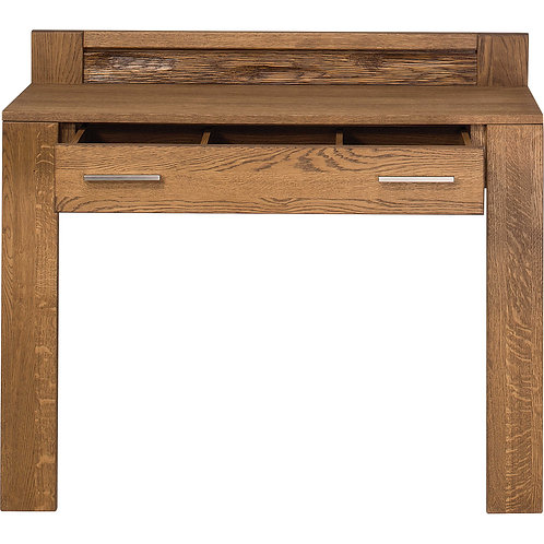 Velvet 1 Drawer Dressing Table/console