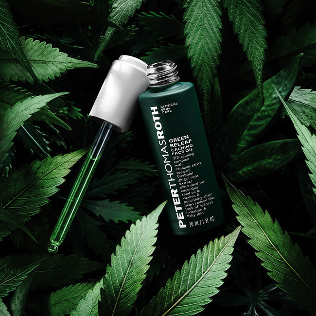 Photo from: Peter Thomas Roth Website