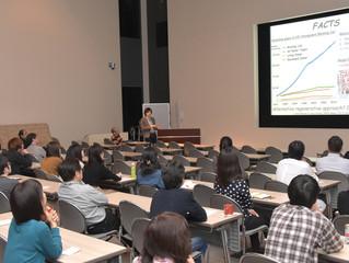 Seminar by Dr. Takanori Takebe