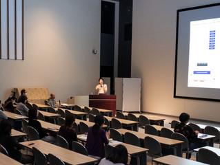 森秀人さん(東大谷内江研)の医学研セミナー/Institutional seminar by Hideto Mori (From Yachie Lab)