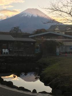 Kagami-ike (Mirror pond)