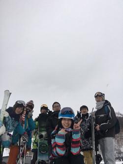 Ski/Snowboard at Kawaba