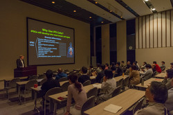 Seminar by Dr. Bruce Conklin