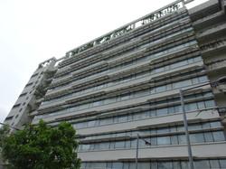 Chinese U of HK School of Biomed Sci