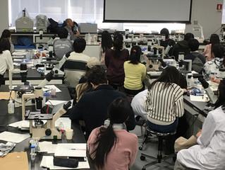 東京大学教養学部自然科学ゼミナール 実験生命科学 / University of Tokyo Experimental Life Science Course for Undergraduate St