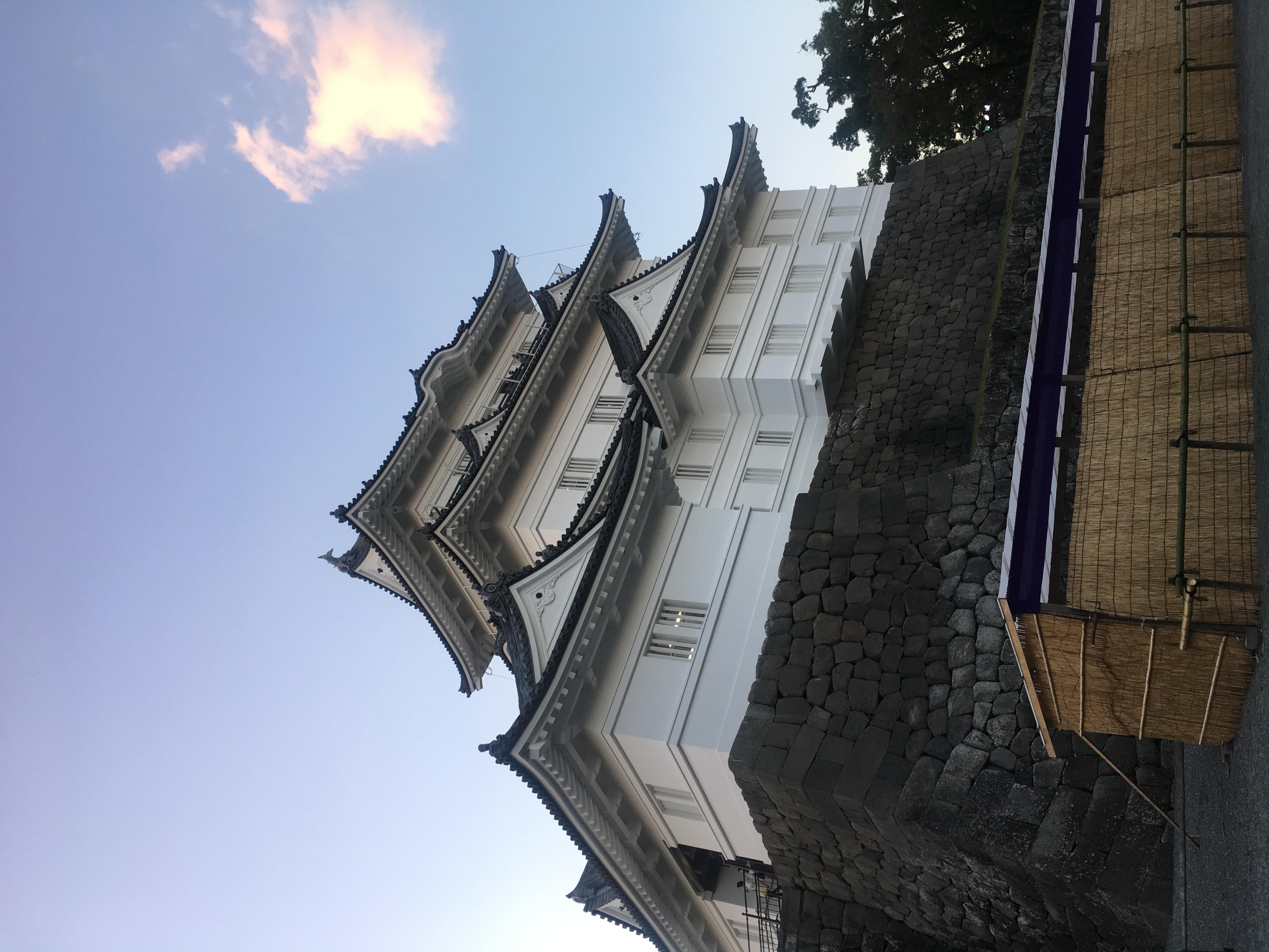 Lab Trip to Hakone 箱根へ研究室旅行