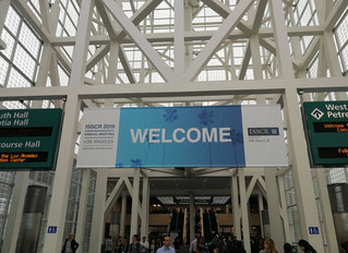 ISSCR 2019 in Los Angels