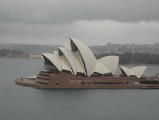 Sydney-Singapore-Kuala Lumpur-Bangkok-Hong Kong Seminar Tour/シドニー、シンガポール、クアラルンプール、バンコク、香港セミナーツアー